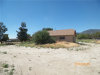 Photo of 55880 Bach Road, Anza, CA 92539 (MLS # SW18133318)