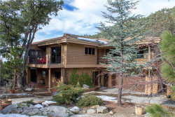 Photo of 55001 Forest Haven Drive, Idyllwild, CA 92549 (MLS # SW18144493)