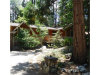 Photo of 26150 Bicknell Lane, Idyllwild, CA 92549 (MLS # SW18171787)