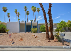 Photo of 48241 Birdie Way, Palm Desert, CA 92260 (MLS # SW18173303)