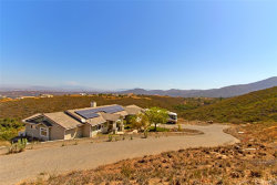 Photo of 12302 Rancho Heights Road, Pala, CA 92059 (MLS # SW18181245)