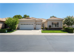 Photo of 1706 Masters Drive, Banning, CA 92220 (MLS # SW18200872)