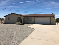 Photo of 150941 Alamo Road, Big River, CA 92242 (MLS # SW18213494)