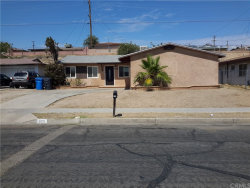 Photo of 620 Patricia Avenue, Barstow, CA 92311 (MLS # SW18245220)