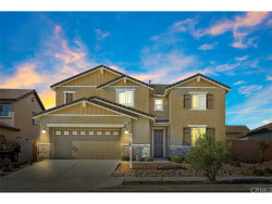 Photo of 35653 Chantilly Court, Winchester, CA 92596 (MLS # SW18292686)