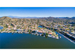 Photo of 29772 Nautical Court, Canyon Lake, CA 92587 (MLS # SW19003353)