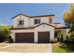 Photo of 42190 Faber Court, Temecula, CA 92592 (MLS # SW19004723)