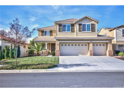 Photo of 40317 Garrison Drive, Temecula, CA 92591 (MLS # SW19012571)