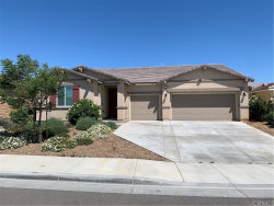 Photo of 34708 Silky Dogwood Drive, Winchester, CA 92596 (MLS # SW19013299)