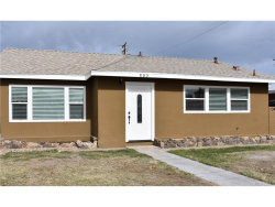Photo of 503 E Avenue A, Blythe, CA 92225 (MLS # SW19022451)