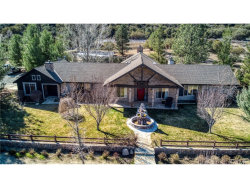 Photo of 59985 Hop Patch Spring Road, Mountain Center, CA 92561 (MLS # SW19022565)