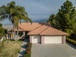 Photo of 1584 Nice Court, San Jacinto, CA 92583 (MLS # SW19029087)