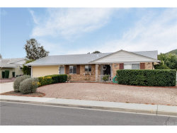 Photo of 28217 Portsmouth Drive, Sun City, CA 92586 (MLS # SW19035703)
