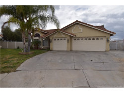 Photo of 24905 Agusta Drive, Moreno Valley, CA 92551 (MLS # SW19038908)