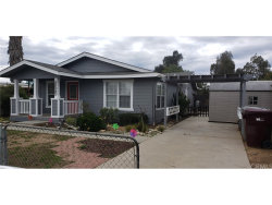 Photo of 25063 Avenida Vizcaya, Homeland, CA 92548 (MLS # SW19048963)