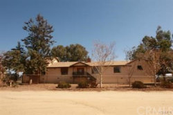 Photo of 25146 Pierson Road, Homeland, CA 92548 (MLS # SW19049445)