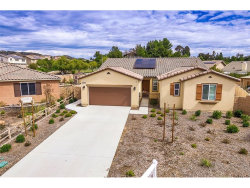 Photo of 26282 Meadow Creek Lane, Wildomar, CA 92595 (MLS # SW19050739)
