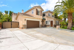 Photo of 26268 Palm Tree Lane, Murrieta, CA 92563 (MLS # SW19058856)