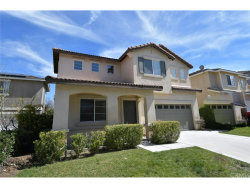 Photo of 26252 Heritage Union Lane, Murrieta, CA 92563 (MLS # SW19058942)