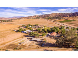 Photo of 21850 Taint Place, Nuevo/Lakeview, CA 92567 (MLS # SW19075358)