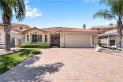 Photo of 30169 Swan Point Drive, Canyon Lake, CA 92587 (MLS # SW19100681)