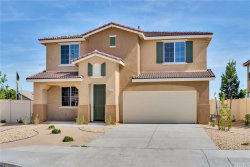 Photo of 4661 West Vahan Court, Lancaster, CA 93536 (MLS # SW19116725)