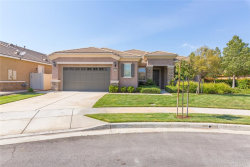 Photo of 5480 Corte Viejo, Hemet, CA 92545 (MLS # SW19143293)