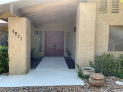 Photo of 3071 N Farrell Drive, Palm Springs, CA 92262 (MLS # SW19148780)