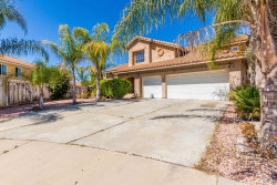 Photo of 23097 Boxwood Court, Wildomar, CA 92595 (MLS # SW19153102)