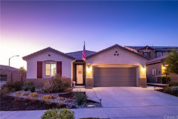 Photo of 24680 Teakwood Court, Wildomar, CA 92595 (MLS # SW19159562)
