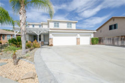 Photo of 35380 Meadow Park Circle, Wildomar, CA 92595 (MLS # SW19162049)