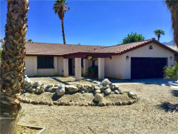 Photo of 67425 Medano Road, Cathedral City, CA 92234 (MLS # SW19207056)