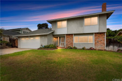 Photo of 4890 Hillside Drive, Carlsbad, CA 92008 (MLS # SW19215923)