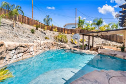 Photo of 22950 Giant Fir Place, Canyon Lake, CA 92587 (MLS # SW19217011)