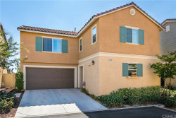 Photo of 1395 B Sunset Place, Unit B, Beaumont, CA 92223 (MLS # SW19217453)