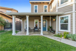 Photo of 22078 Mustang Court, Canyon Lake, CA 92587 (MLS # SW19219741)
