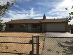 Photo of 21903 Esaws Road, Apple Valley, CA 92307 (MLS # SW19220358)