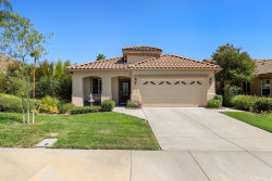Photo of 27752 Whisperwood Drive, Menifee, CA 92584 (MLS # SW19223195)