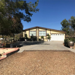 Photo of 58870 Granite Gulley Road, Anza, CA 92539 (MLS # SW19256612)