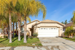 Photo of 32980 Tulley Ranch Road, Temecula, CA 92592 (MLS # SW19279897)