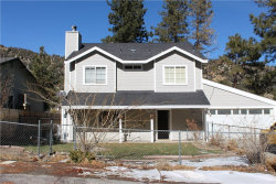 Photo of 26659 Swallowhill Drive, Wrightwood, CA 93563 (MLS # SW20032735)