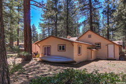 Photo of 705 Eloise Ave., South Lake Tahoe, CA 96150 (MLS # SW20033992)