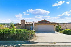 Photo of 22557 Canyon Club Drive, Canyon Lake, CA 92587 (MLS # SW20036605)