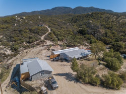 Photo of 38822 Reed Valley Road, Aguanga, CA 92536 (MLS # SW20037239)