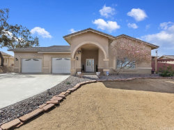 Photo of 58135 Desert Gold Drive, Yucca Valley, CA 92284 (MLS # SW20056980)