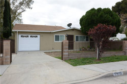 Photo of 2510 W Williams Street, Banning, CA 92220 (MLS # SW20058869)