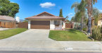 Photo of 43946 Moonlighting Drive, Hemet, CA 92544 (MLS # SW20066363)