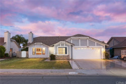 Photo of 28840 Milky Way, Menifee, CA 92586 (MLS # SW20068545)