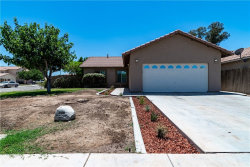 Photo of 340 Trail Creek Drive, Imperial, CA 92251 (MLS # SW20090816)