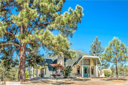 Photo of 36430 Butterfly Peak Road, Mountain Center, CA 92561 (MLS # SW20122865)